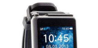 smart watch features