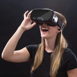 Tzumi Dream Vision Virtual Reality Smartphone Headset