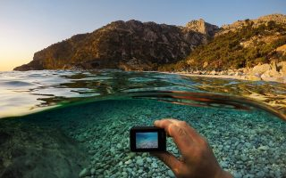 Best New Action Camera