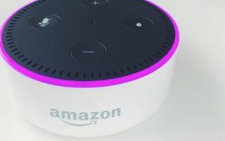 Best Cheap Smart Speaker – Echo Dot