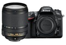 Best Camera Deals - Holiday 2017