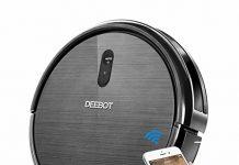 Best Robot Vacuum Deals Holiday 2017