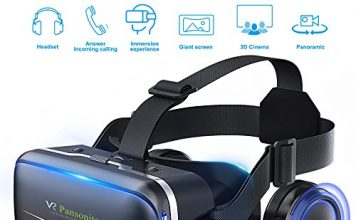 Best Virtual Reality Deals Holiday 2017