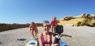 GoPro Hero5 Session Action Camera Review