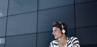 Best on ear headphones Beyerdynamic Tesla Headphone