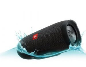 JBL Charge 3 - Best Waterproof Bluetooth Speaker