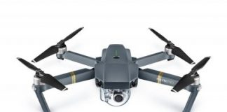 DJI Mavic Pro Drone at its lowest price of $769 on Amazon