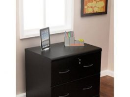 office vertical file cabinets