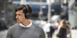 Best Selling Over Ear Headphones Fall 2019
