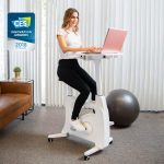 Flexispot Exercise Desk Bike to Stay Fit in 2020