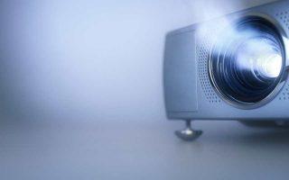 top 10 projectors