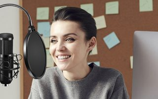 Best Studio Microphone Deals