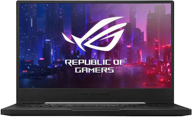 ASUS ROG Zephyrus M gaming laptop under 1500