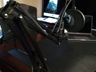 TONOR T20 Microphone Stand