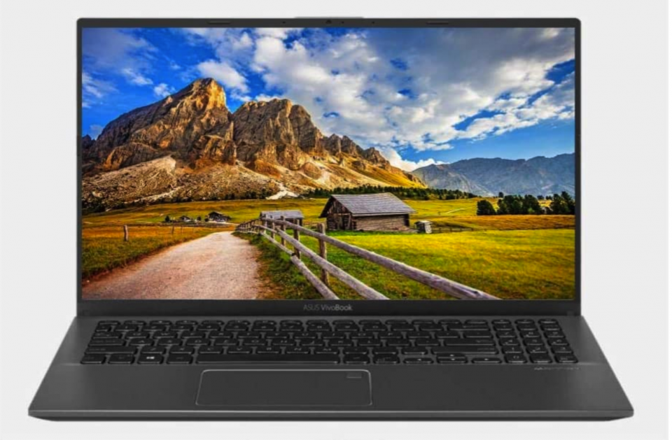 "Best Laptop Under 500 2021 ASUS Premium VivoBook 15.6"" FHD Touchscreen Laptop"