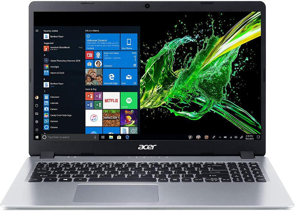 Acer Aspire 5 Slim Laptop best selling laptop under 400
