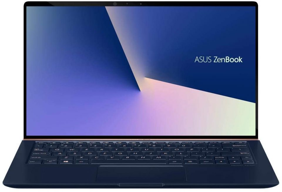 Best 13 inch Laptop - Asus 13 inch laptop zenbook