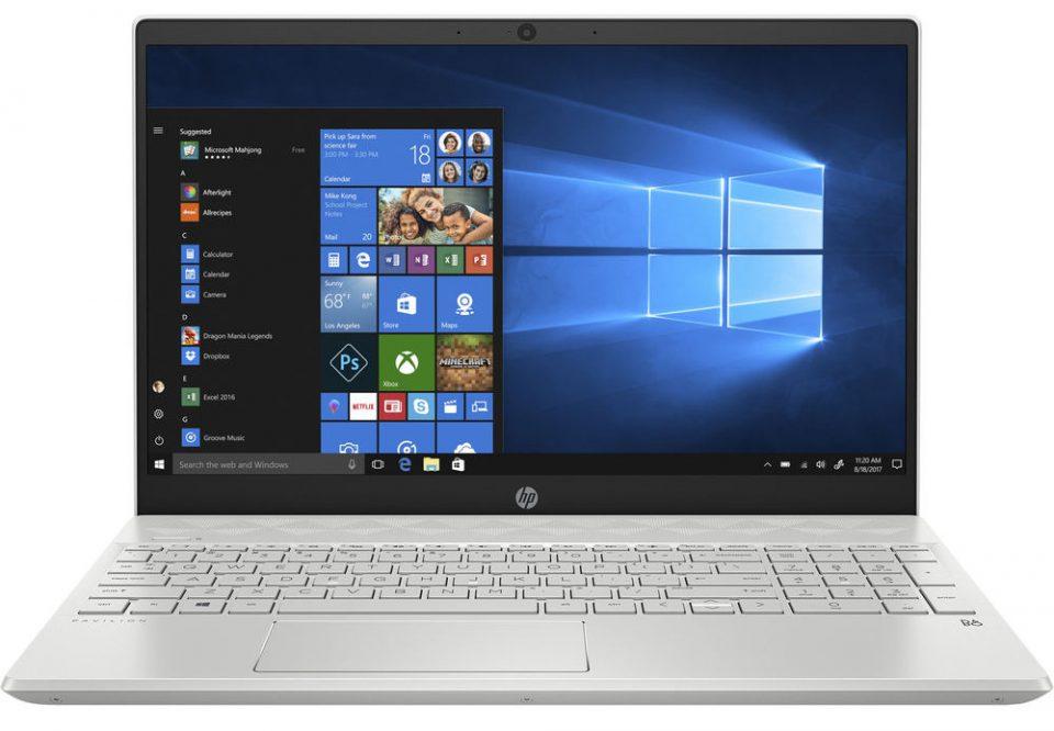 HP Laptop 15 best laptop under 600
