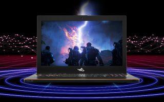 ASUS best gaming laptop under 1500