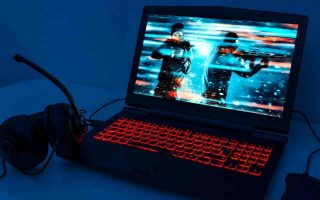 Best Gaming Laptop Under 800 - Tech gadgets Today