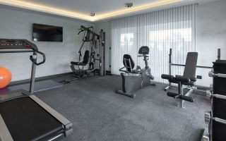 10 Best Home Gym Equipment for a Full Body Workout 2021