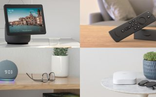 All-New Amazon Alexa Devices