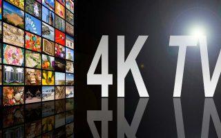 Best 4K TV Under 500