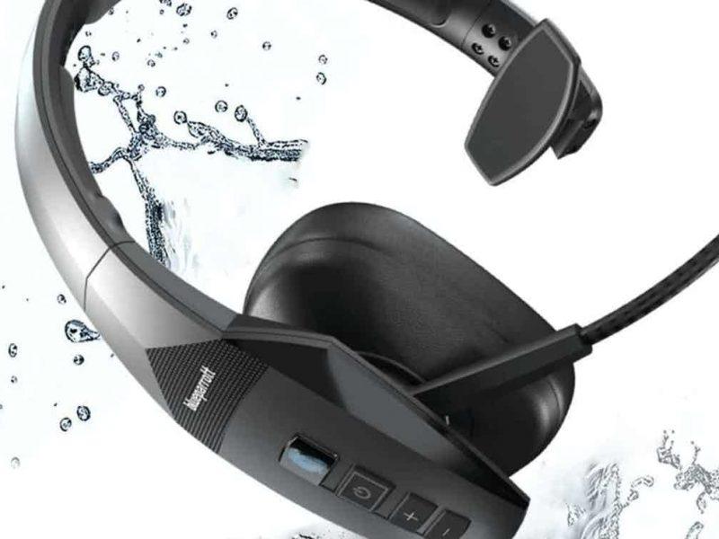 BlueParrot Headset