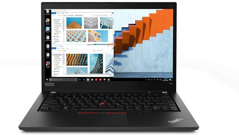 Lenovo thinkpad 490