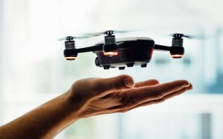New Drones With Camera for Kids