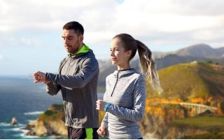 Top Rated Fitness Trackers 2020