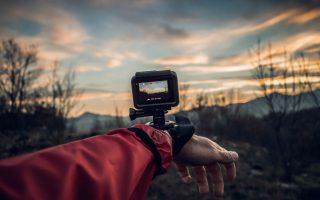 top ten action camera best sellers gopro waterproof action camera