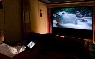 best 4k projector