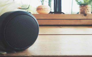 bluetooth speaker bass boost