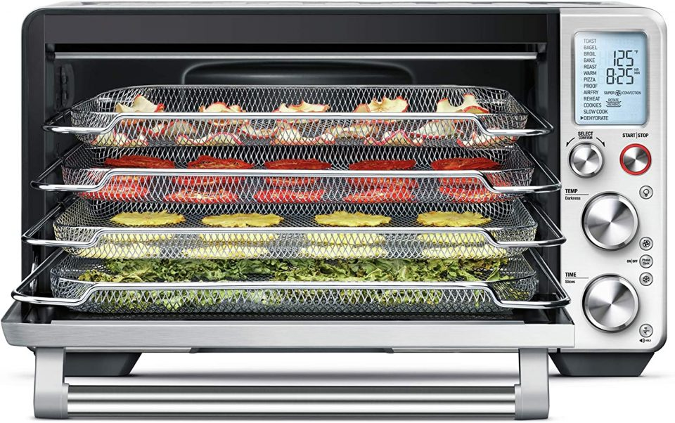 Breville The Smart Toaster Oven